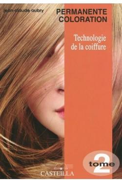 Technologie de la coiffure,...