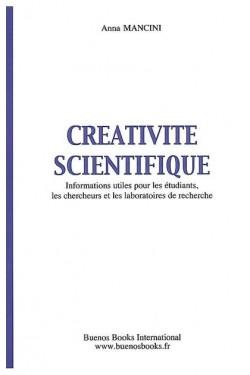 Créativité scientifique :...