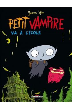 Petit Vampire. Vol. 1....
