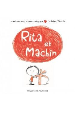 Rita et Machin. Vol. 1