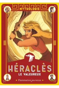 Héraclès le valeureux