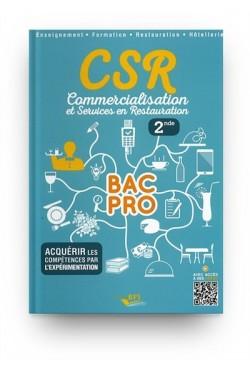CSR, commercialisation et...
