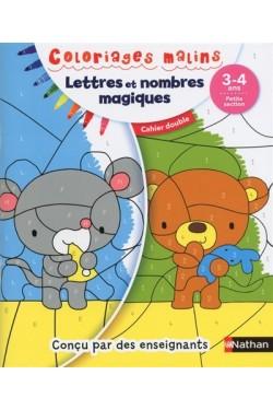 Lettres et nombres...