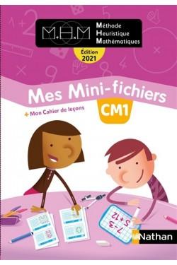 Mes mini-fichiers CM1 : +...