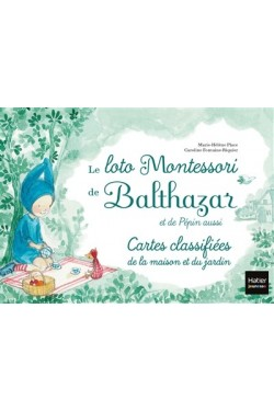 Le loto Montessori de...