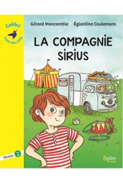 La compagnie Sirius