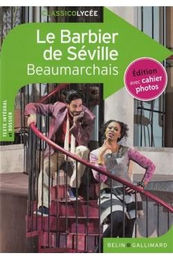 Le barbier de Séville ou La...