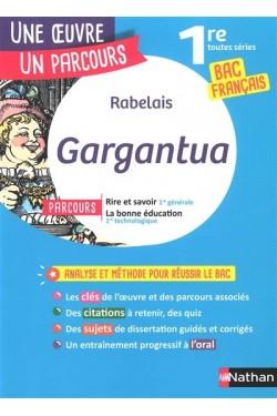 Rabelais, Gargantua :...