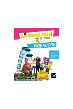 So English! - Anglais 3e...