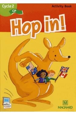 Hop in! CP - Activity Book...