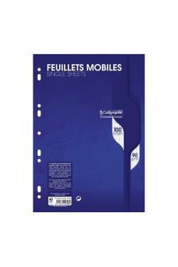 FEUILLETS MOBILES - PAQUET...