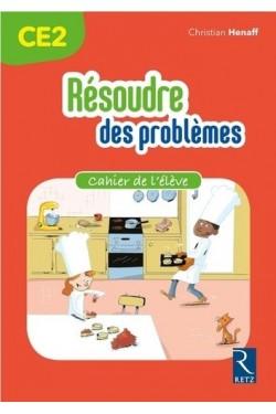 Résoudre des problèmes CE2...