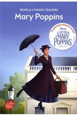Mary Poppins - La première...