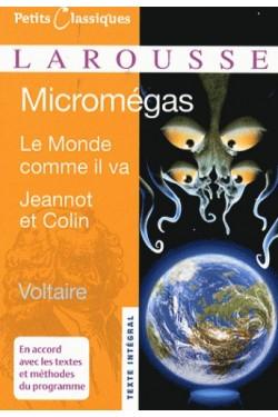 Micromégas - Le Monde comme...