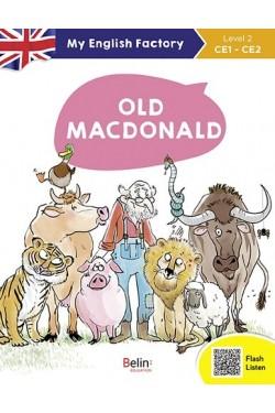 Old MacDonald (MY ENGLISH...