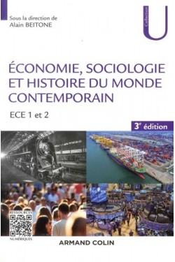 Economie, Sociologie et...