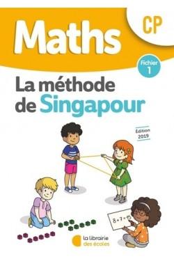 Maths CP La méthode de...