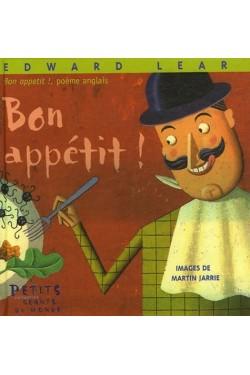 Bon appétit ! - Album