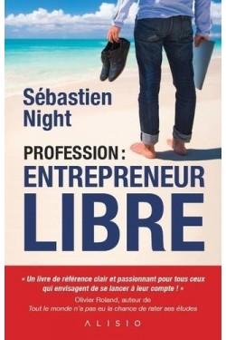 Profession : entrepreneur...