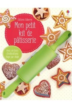 Mon petit kit de pâtisserie...