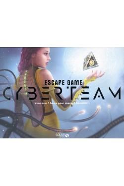 Escape game Cyberteam