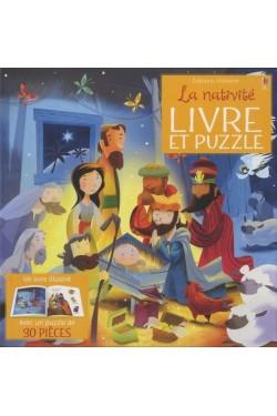 La nativité - Livre et...