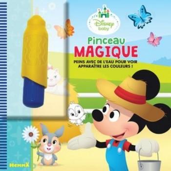 Pinceau magique (Mickey) -...