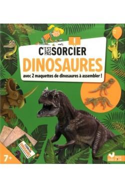 Dinosaures - Avec 2...