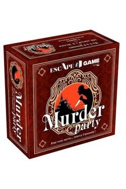 Escape Game Murder Party