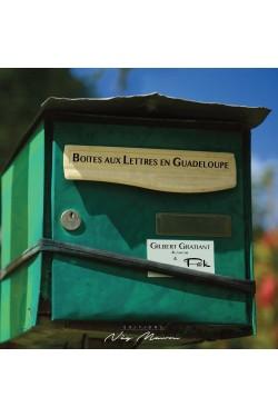 Boites aux lettres en...