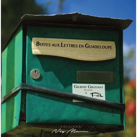 Boites aux lettres en Guadeloupe
