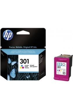 HP 301 Cartouche d'encre...