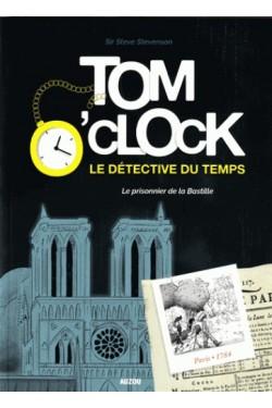 TOM O'CLOCK, LE DÉTECTIVE...
