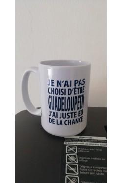 MUG GWALOUP - CHANCE D'ÊTRE...