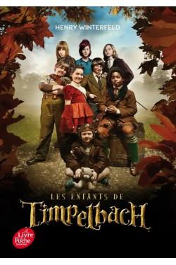 Les enfants de Timpelbach -...