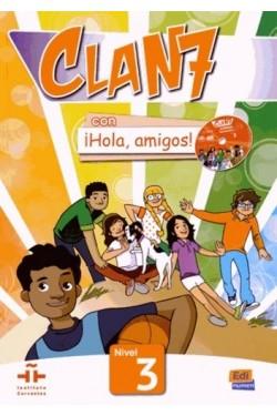 Clan 7 Nivel 3 - Libro del...