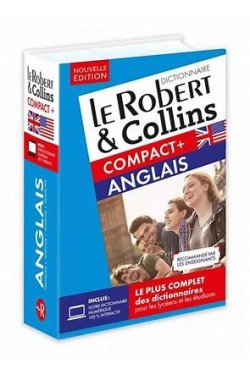 Le Robert & Collins Compact...