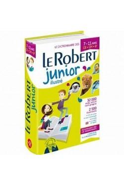 Le Robert junior illustré -...