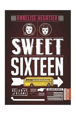 Sweet sixteen - Poche...