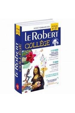 Le Robert collège - 6e-3e -...