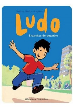 Ludo - Album Tranches de...