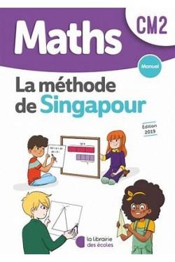 Maths CM2 La méthode de...