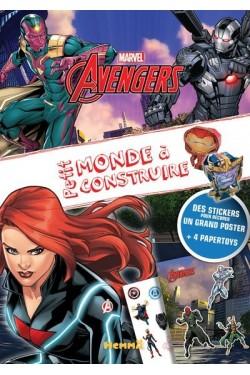 Marvel Avengers Black widow...