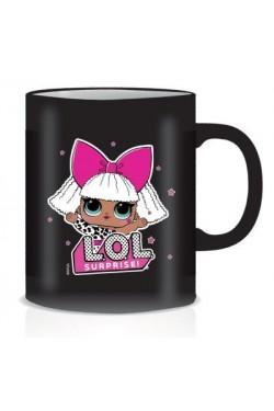 Coffret mug cakes LOL...