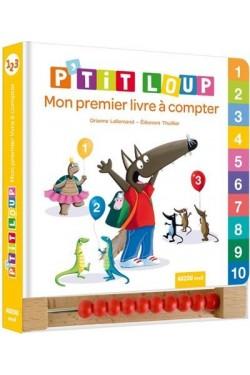 P'tit Loup : mon premier...