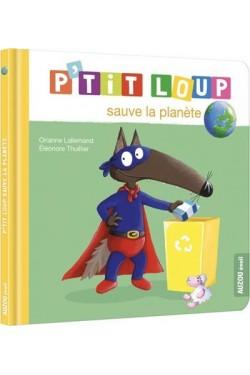 P'tit Loup - Album P'tit...