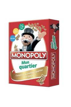 Monopoly : mon quartier :...