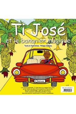 Ti José et le bananier...
