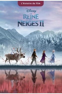 La Reine des neiges 2 -...