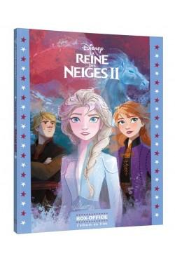 La Reine des neiges II -...